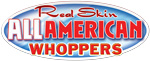 all american whoppers by Nasswalk toys