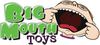 big mouth toys and gags