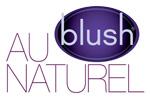 blush au naturel realistic feel dildos