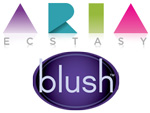 blush novelties aria toys