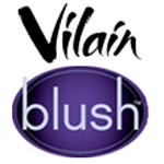 blush novelties vilain toy collection