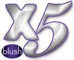 blush novelties X5 sex toys
