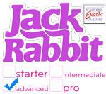 cal exotics jack rabbit vibrator advanced collection