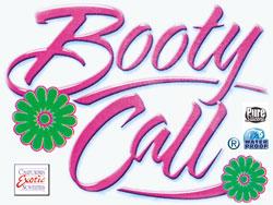 calexotics booty call silicone sex toys
