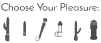 choose your pleasure