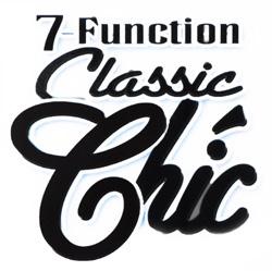 classic chic by calexotics