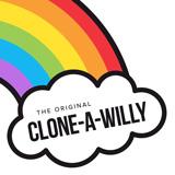clone-a-willy genital replica materials