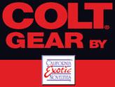 colt gear by calexotics