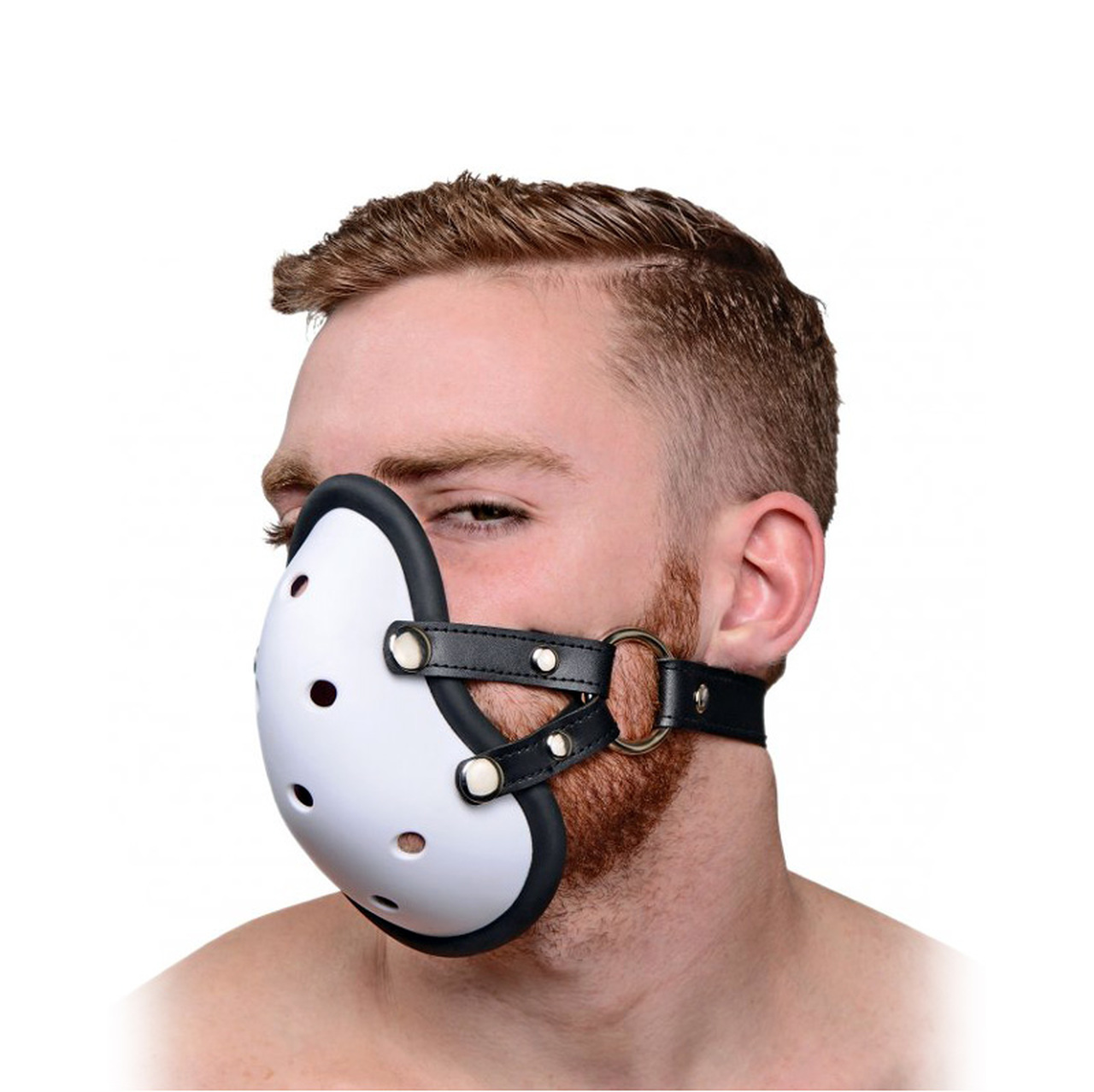 Athletic Cup Muzzle
