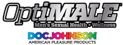 OptiMALE by Doc Johnson is all about Men's Sexual Health and Wellness. Male Sex Toys That Can Help You Optimize Every Opportunity!