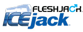 fleshjack ice jack by fleshlight male masturbators strokers