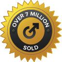 fleshlight over 7 million sold