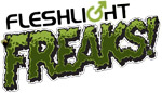 fleshlight freaks collection of dongs and strokers