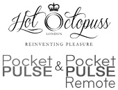 hot octopuss pocket pulse & pocket pulse remote guybrators