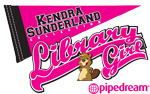 Kendra Sunderland the Library Girl Collection by Pipedream Products