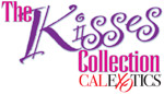 kisses collection by Cal Exotics