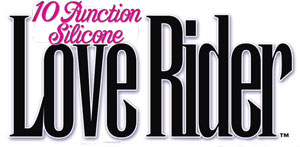 10 function silicone love rider by calexotics