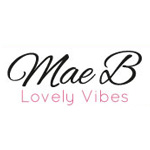mae b lovely vibes