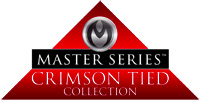 master series crimson tied bondage gear