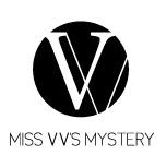 Miss VV's Mystery Miss On the Go kegel balls