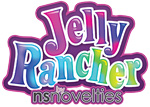 jelly rancher anal toys by ns novelties