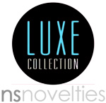 ns novelties luxe silicone toy collection