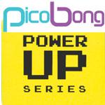 pico bong powerup series by lelo