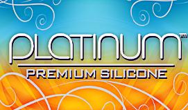 platinum premium Silicone sex toys from Doc Johnson