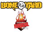rascal toys boneyard fetish bondage and sex toy collection