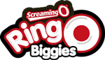 ringo biggies cockrings by screaming O sex toys and accessories