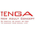 tenga new adult concept. be positive, be smart, be free to maximize your sexual life!
