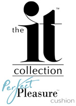 The It Collection Perfect Pleasure Cushion Positional Aid