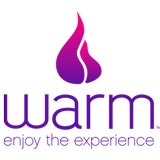 warm sex toy & accessory warming system