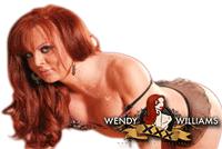 wendy williams award winning TS porn star