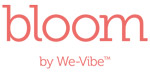 We-Vibe Bloom 10-function App-controlled Rechargeable Vibrating Kegel Balls with Progressive Weights
