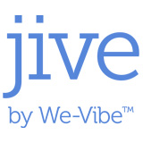 We-Vibe Jive 10-function App-controlled Rechargeable Wearable Silicone G-Spot Vibrator