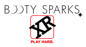 xr brands booty sparks bling anal plug collection