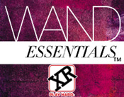 xr brands wand essentials sensual body massagers and accessories